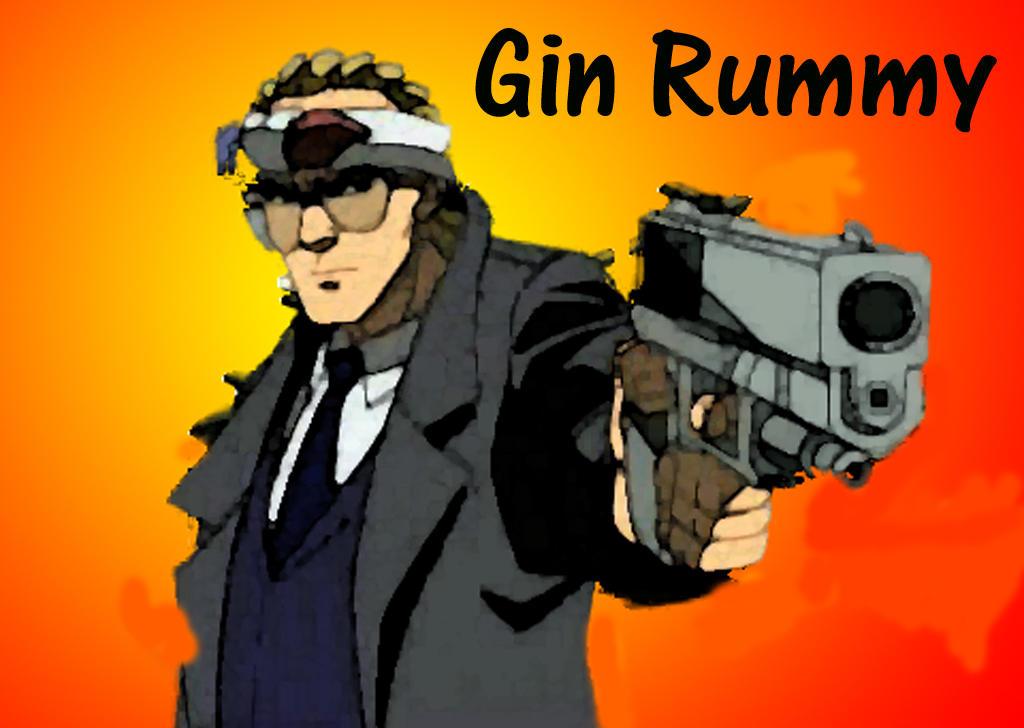 Net Gin Rummy