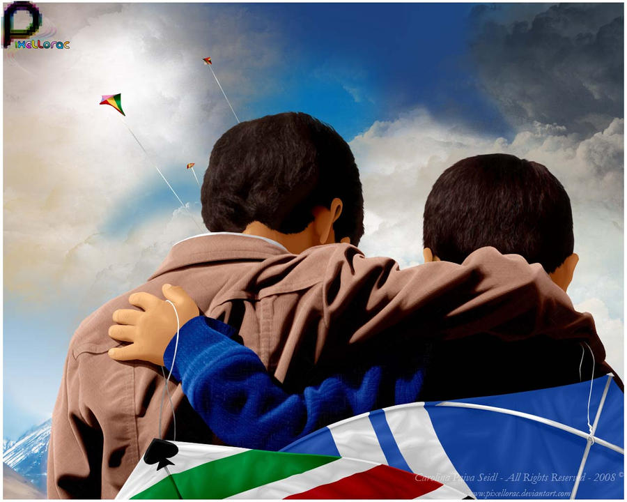the kite runner importance of Find the quotes you need in khaled hosseini's the kite runner, sortable by theme, character and citation info for every important quote on litcharts.