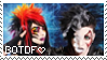 Stamp by KlNG-FOR-A-DAY
