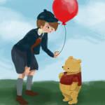 Winnie's Balloon