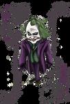 joker heat