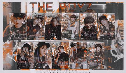 #201005 THE BOYZ