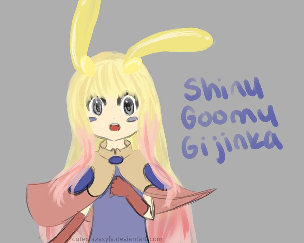 Shiny Goomy - Viewing Gallery