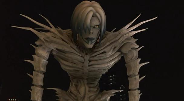 Death Note: Rem (Live action version) by Harleythekiller21 ...