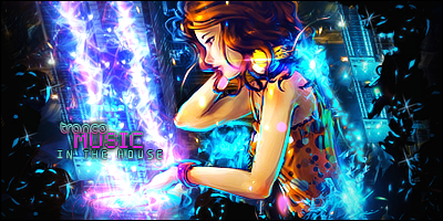 Trance music in the house by rickogwapo on deviantart for Trance house music