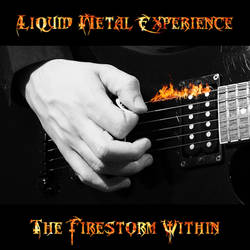 The Firestorm Within