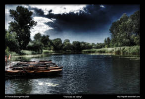 The boats are waiting by Argolith