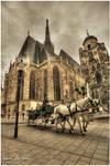 Vienna City Life 6 by Argolith