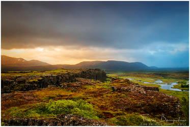 Twilight Land by Argolith