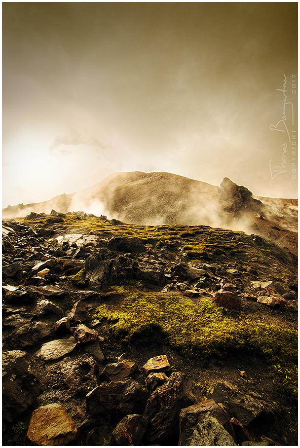 Landmannalaugar by Argolith