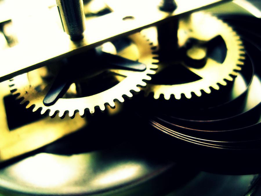 gears by MasterpeiceMayhem