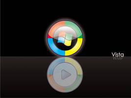 Vista WMP by psadap