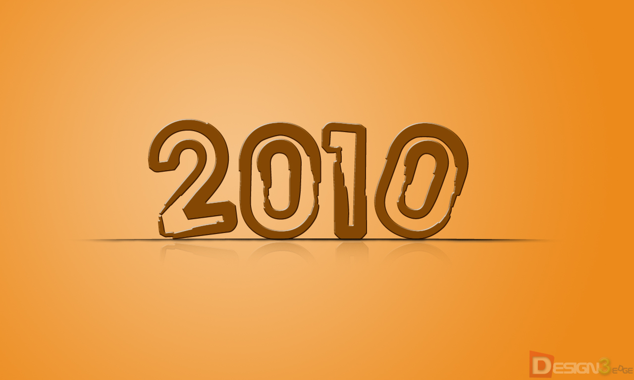 Cool 2010 Wallpaper
