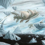 Antarctic Experiment
