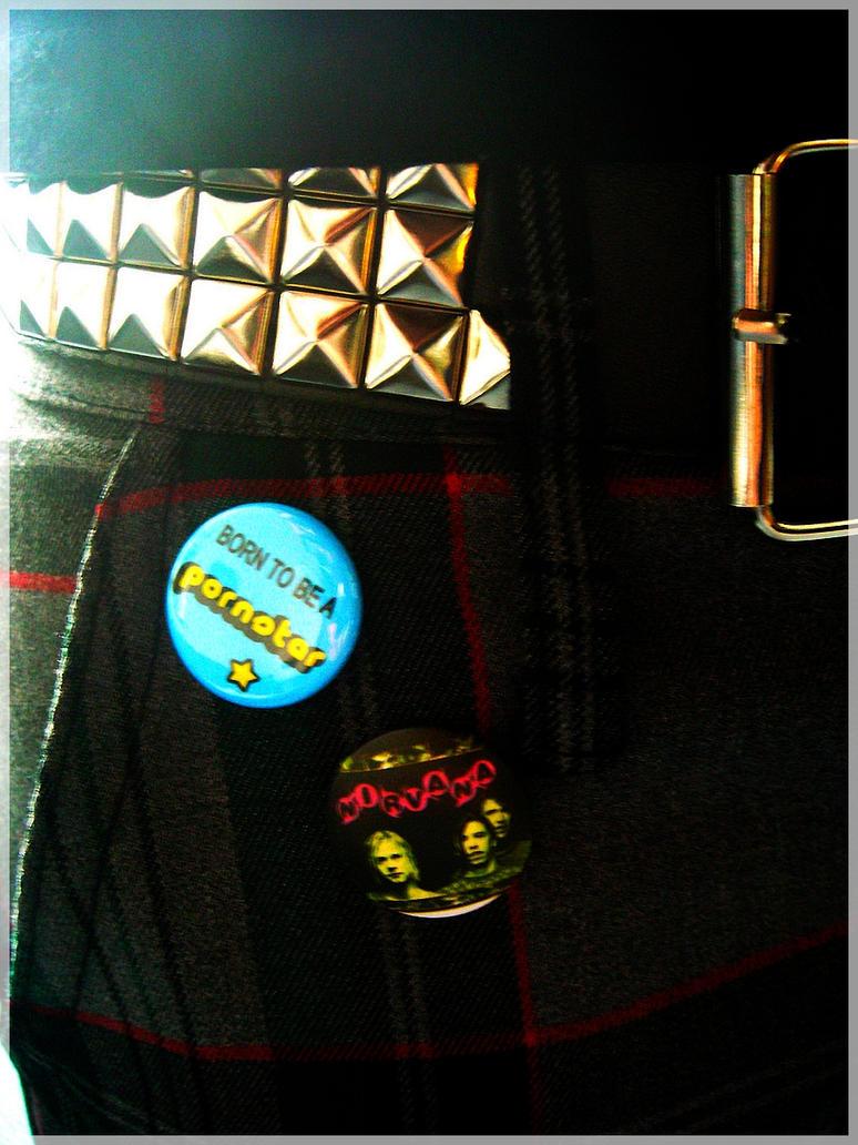 Badges.II by LuCcLoLLiPoP