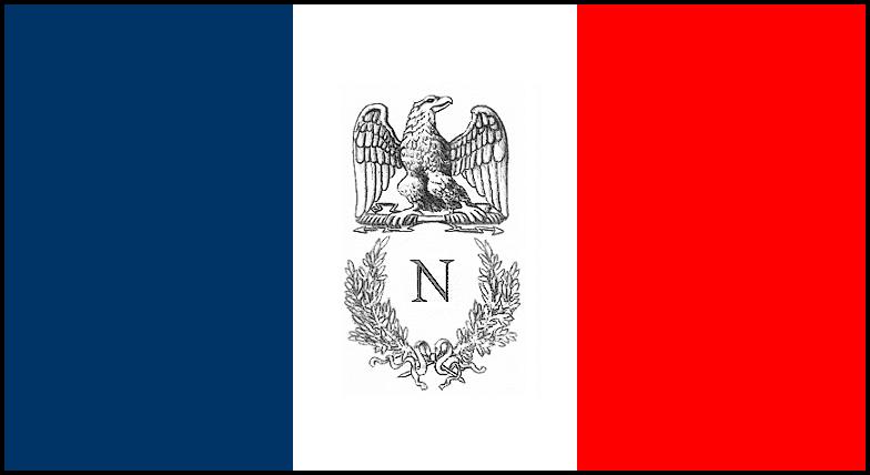 Alternate French Flag By Condottiero On DeviantArt