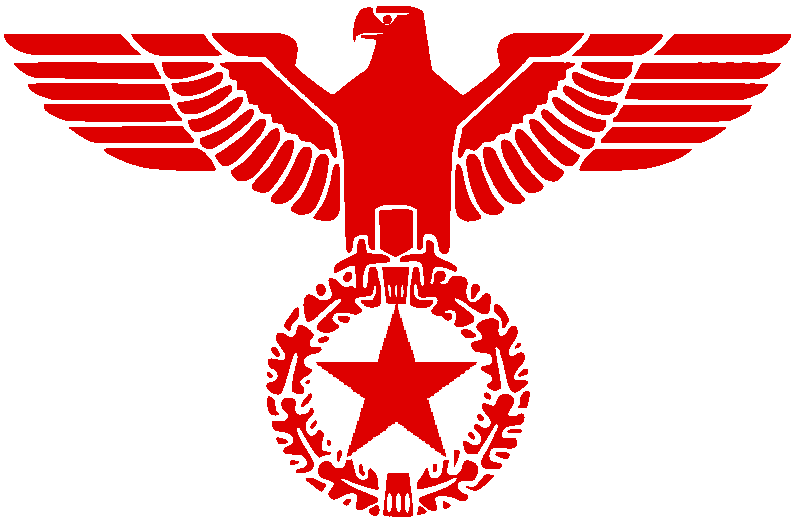 Nazi eagle symbol - photo#2