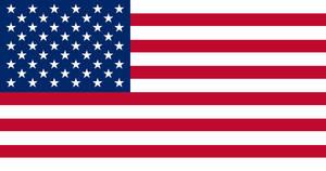 Alternate US flag