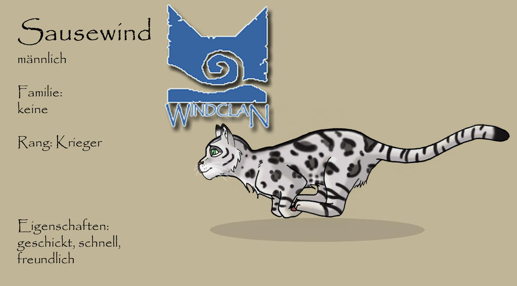 Owl Feather Warrior Cats