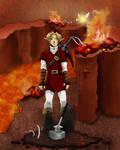 Link's Blacklist IV : Torch Slug