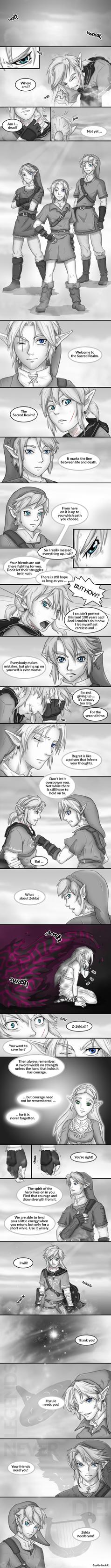 Zelda: Heart of a Champion - 6 by zelda-Freak91