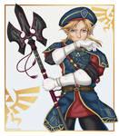 Hyrule's Royal Guard