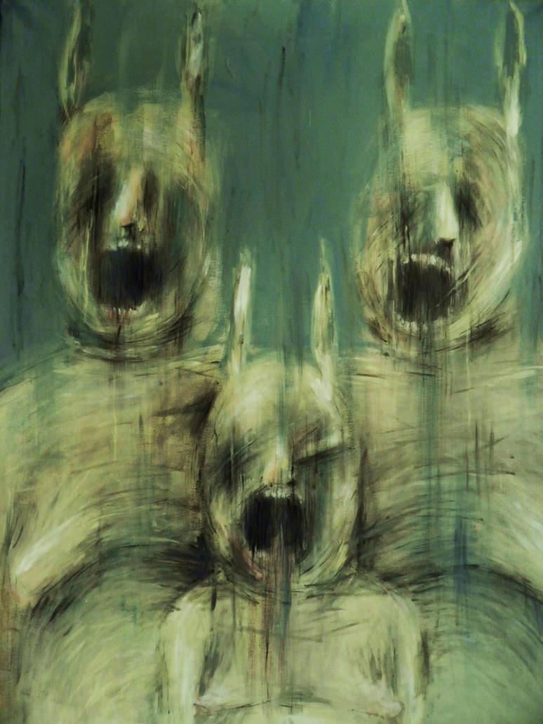 disintegration by annascarpetti