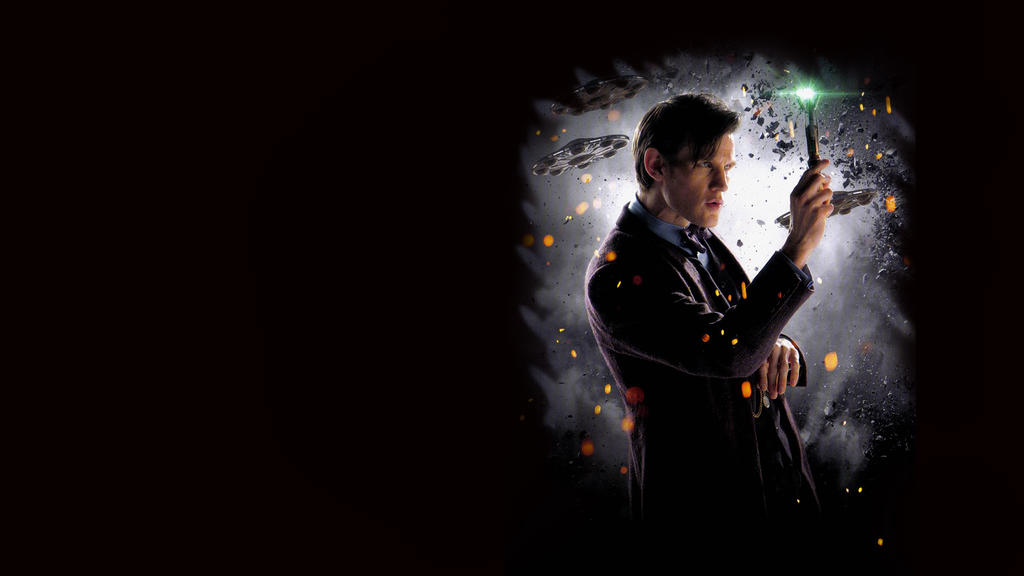 Day of the doctor wallpaper 11th doctor by cookie of awesome on day of the doctor wallpaper 11th doctor by cookie of awesome voltagebd Image collections