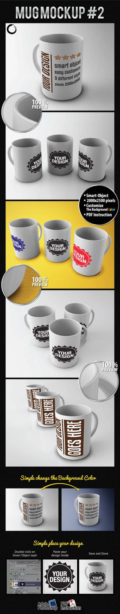 Mug Mockup #2