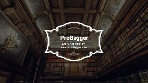 ProBeggar's Profile Picture