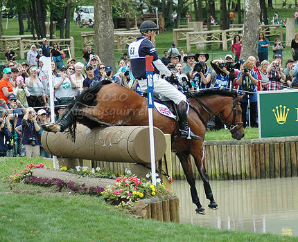 Rolex 2010 - Cool Mountain