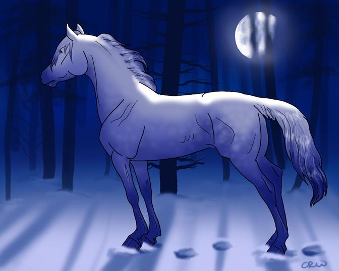 http://fc39.deviantart.com/fs5/i/2005/007/6/8/Blue_horse_by_MightySquirrel.jpg
