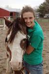 me and mah pony