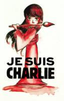 Je suis Charlie by Odhana