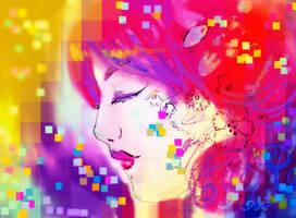 Colorful by Odhana