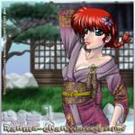 Ranma-Chan.:.Lineart by Jori