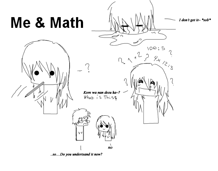 Me and Math