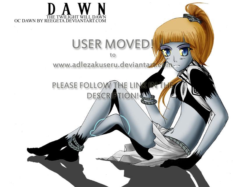 OC::Dawn::Twiligt Princess by Reegeta