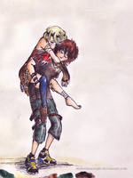 How To Comfort Your Astrid