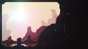 Lost Titan Temple
