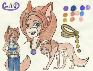 Callie ADPOT taken by Planthearth4u