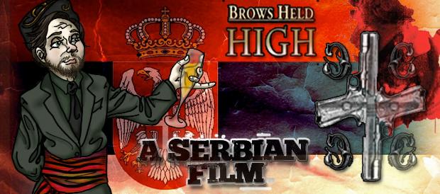 BHH: A Serbian Film by VenGethenian