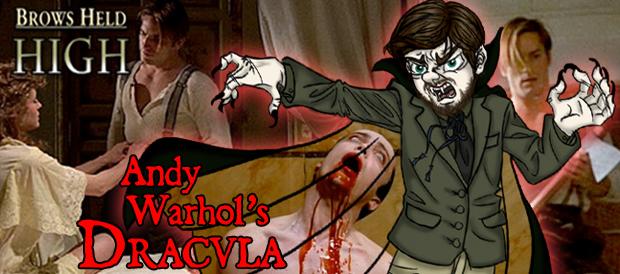 BHH: Blood for Dracula by VenGethenian