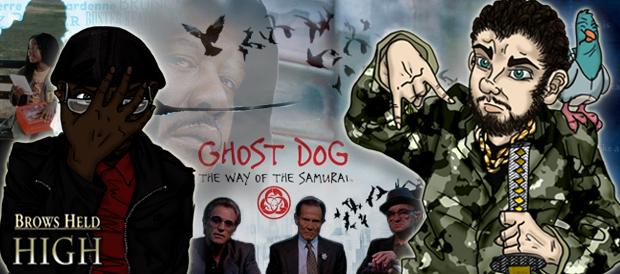 BHH - Ghost Dog by VenGethenian
