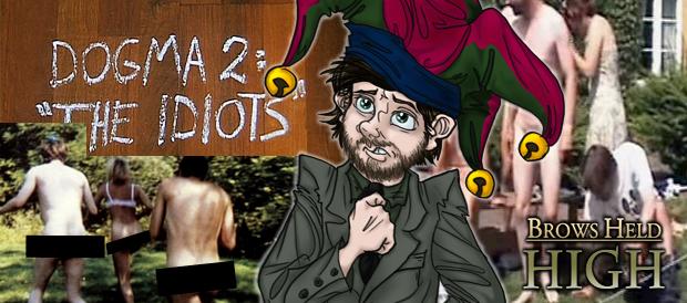 BHH - The Idiots by VenGethenian