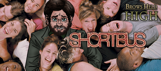 BHH - Shortbus by VenGethenian