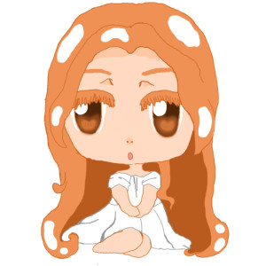 MissPrettyOtaku's Profile Picture