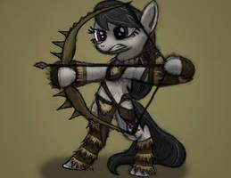 Forsworn Octavia by MetaDragonArt