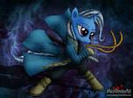 Pony May Cry - Trixie Lulamoon