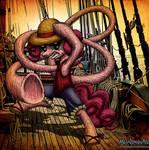 Pinkie D. Luffy